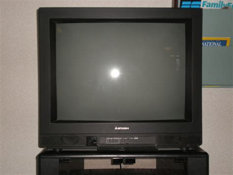 Mitsubishi Television by файл Mitsubishi 20 Inch Tv Jpg википедия