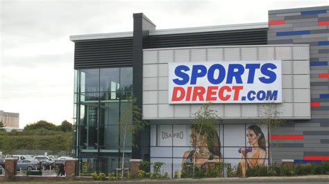 Sports Direct Retail Outlet