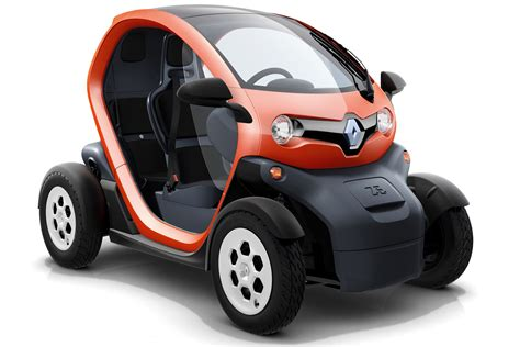 Renault Twizzy by Renault Twizy Hatchback Review Carbuyer
