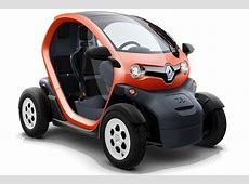 Renault Twizy hatchback review Carbuyer