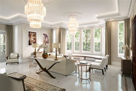 window treatments pictures Living Room Transitional with