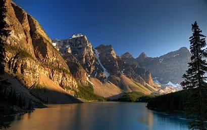 Canada Wallpapers Desktop Latoro Windows Canadian Landscape