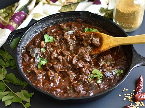 curry beef spicy slow pepper cooked recipe delight dish recipes cook dishes pepperdelight