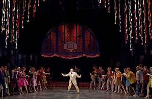 West Side Story - Fred Kavli Theatre, Thousand Oaks, CA ...