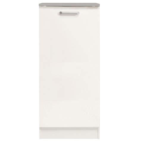 armoire de cuisine a bas prix demi armoire de cuisine 60cm quot shiny quot blanc