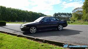1992 Subaru Legacy Rs Type Ra
