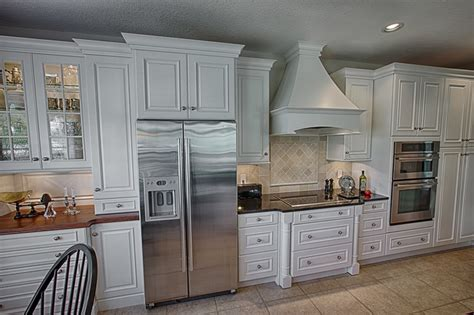 classic white kitchen remodel traditional kitchen