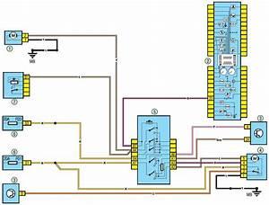 Schaltplan Dacia Logan