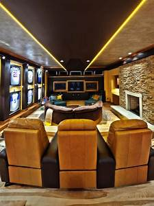 50, Best, Man, Cave, Ideas, And, Designs, For, 2017
