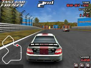 Fast Car Racing Games