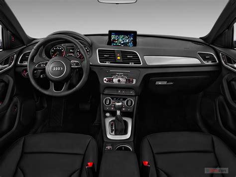 audi q3 dashboard audi q3 2018 interior best new cars for 2018