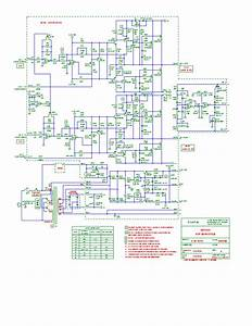 Carvin Sx100 200 Sch Service Manual Download  Schematics