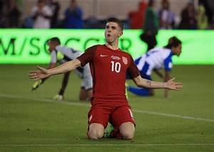 US Men's National Soccer Team Still Alive For World Cup ...