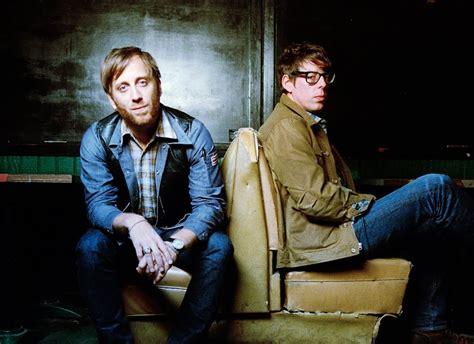 Pas #6 The Black Keys  Inside The Bubble