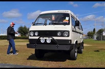 Volkswagen Westfalia Synchro Turbodiesel 1987 4x4 Mecum
