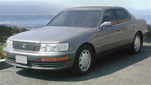 Re  Shed Of The Week  Lexus Ls400 - Page 2