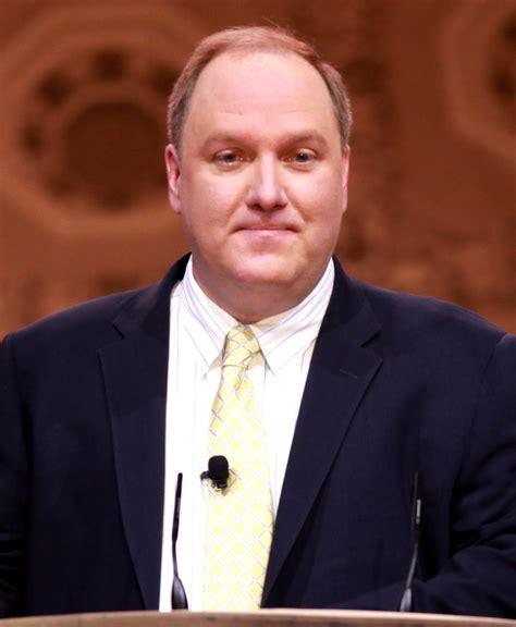 john solomon political commentator wikipedia