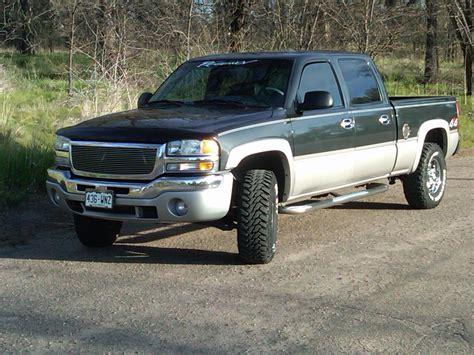 2003 Gmc Sierra 1500 Hd Regency  Fullsize Hd Trucks Gm