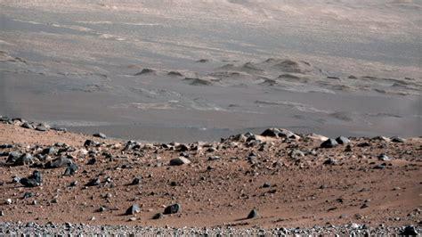 NASA Mars Rover Curiosity Surface Footage - YouTube