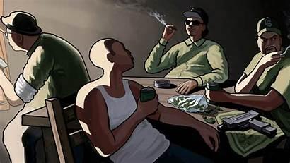 Gta San Andreas Johnson Theft Grand Carl