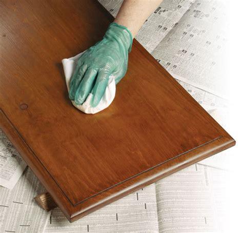stain pine wood diy pine staining tutorial