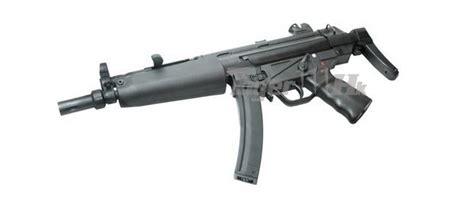 classic army ca5a3 mp5a3 sportline aeg black airsoft tiger111hk area
