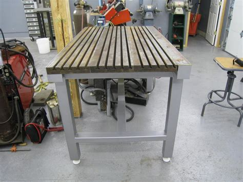 a frame plans ideas for an inexpensive welding bench ih8mud forum