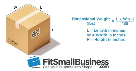 Fedex & Ups Dimensional Weight Calculator & Mistakes To Avoid