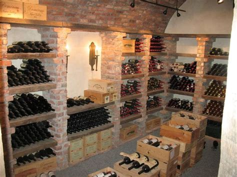 wine cellar shelving plans woodworking projects plans