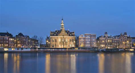 luxury hotel in amsterdam book pestana amsterdam riverside