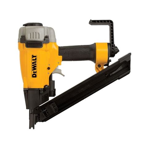 home depot dewalt floor nailer air 3 1 2 in framing nailers nail guns pneumatic