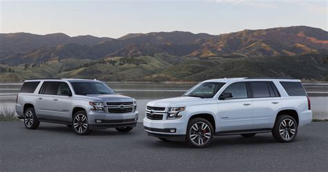 What Will The 2020 Chevrolet Tahoe Look Like by Chevrolet Announces The Rst Performance Package For The