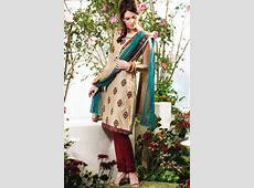 Punjabi Dresses for Girls 2011 ambrella design