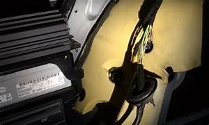 Audi A6 C6 How To Repair And Replace Electronic Parking Brake