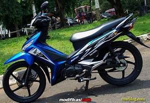 Baru Honda Supra X 125 Cw Pgm Fi 2014 Baru   Promo Kredit