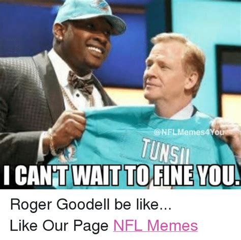 Roger Meme - funny meme nfl roger and roger goodell memes of 2016 on sizzle