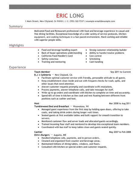 free modern resume templates docx resume for restaurant getessay biz