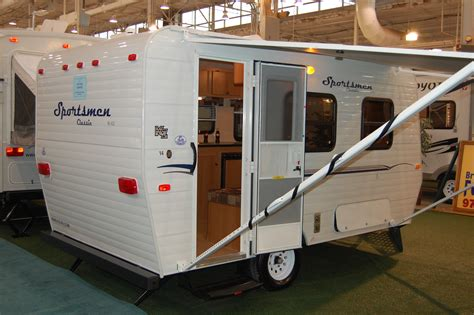 camper  small trailer enthusiast page