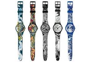 swatch design the brand that i admire carienvermaakhistory