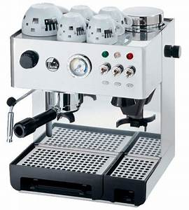 Kaffeemaschine Mit Mühle : espressomaschine mit mahlwerk siebtr ger espressomaschine ~ Frokenaadalensverden.com Haus und Dekorationen