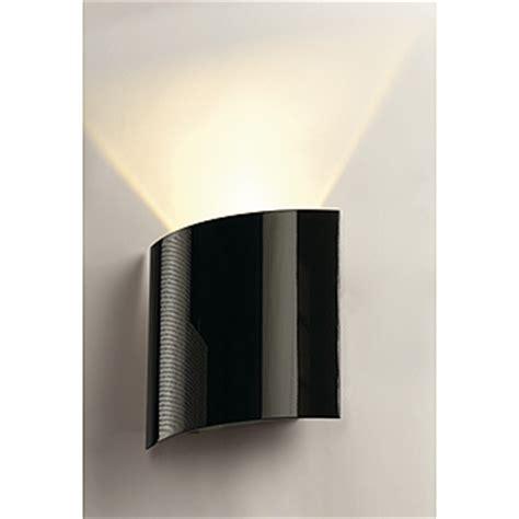 slv lighting 151600 led sail 1 indoor led wall light in