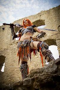 Female Barbarian | Diablo 3 and Diablo Forums - Diablo ...
