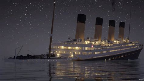 Titanic Boat Scene Pic by The Gallery For Gt Titanic 2 Ship Sinking