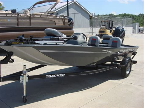 Bass Pro Boat Interest Rate by 2017 Tracker Boats Bass Pro 170 For Sale Warsaw Mo