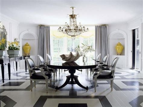 extremely amazing ideas  decorating luxury dining room