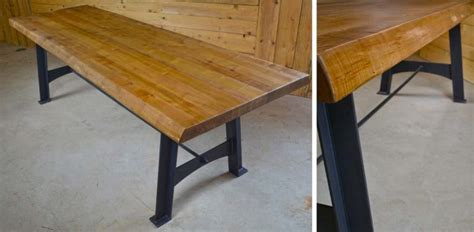 table sur mesure bois 52 id 233 es d 233 co de table