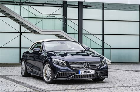V12 Amg Mercedes by New Mercedes S65 Amg Convertible Beautiful V12 Beast