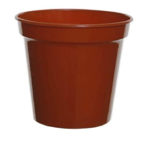 Plant Pots by Buy 25cm 10 Quot Garden Plastic Plant Pot