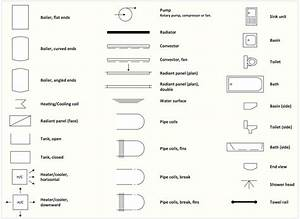 House electrical plan software electrical diagram for Interior design kitchen symbols