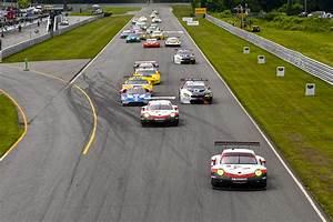 Actualite Le Mans : le mans quatre porsche usines en 2018 actualit automobile motorlegend ~ Medecine-chirurgie-esthetiques.com Avis de Voitures